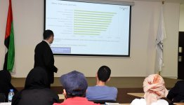 Workshop for Students and Faculty Members on ProQuest Database