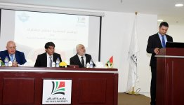 Joint Cooperation Agreement with Al Khairia Al Ahlia Schools