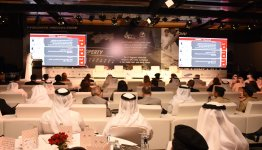 Al Falah University Participates in the Sixth Regional Conference to Combat Crime against Intellectual Property