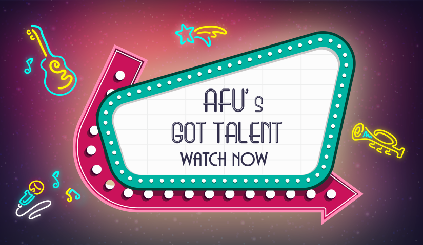AFU's Got Talent