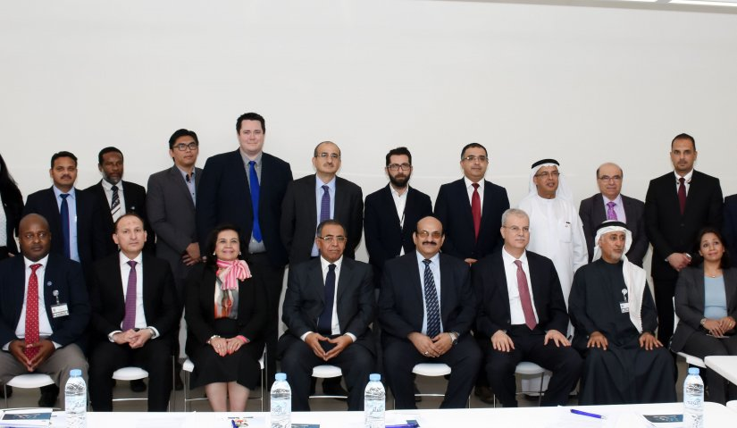 Al Falah University Participates in Emirates Publishers Association Conference