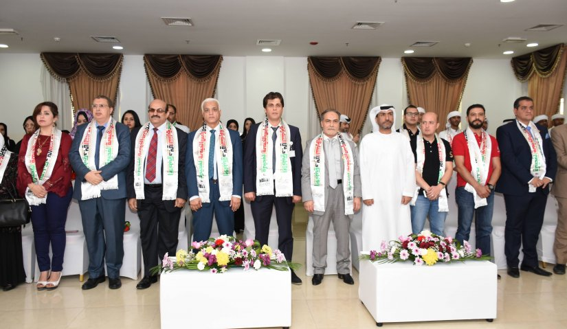 UAE National Day Celebration: A Day of Patriotism at AFU