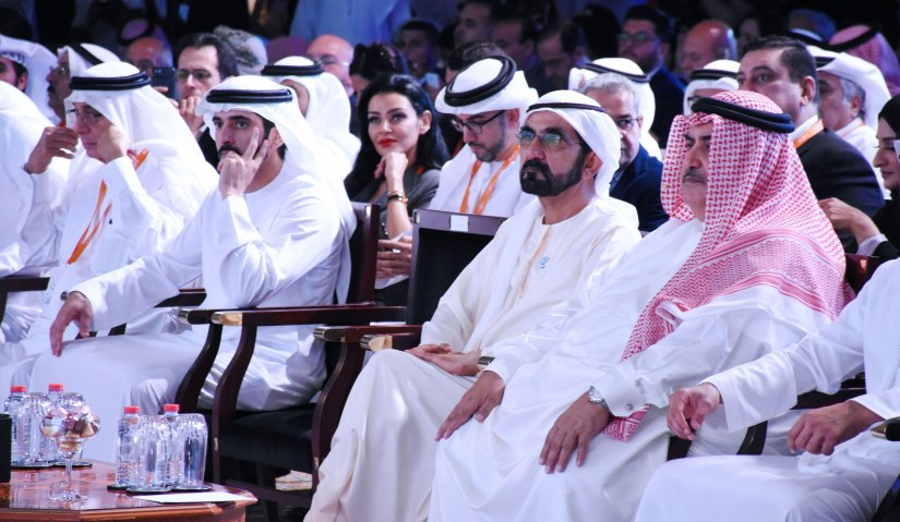 Arab Media Forum: Responsible Leadership in the Media Industry
