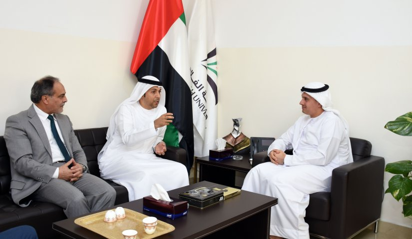 Partnership with the Sharjah Government Media Bureau