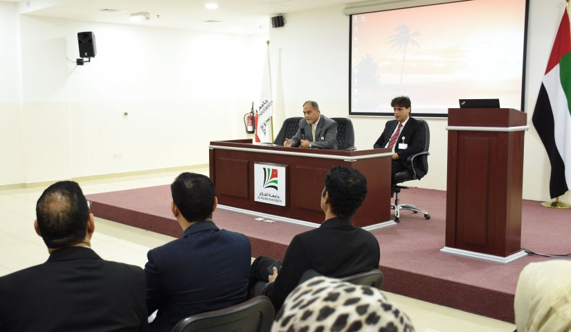 Al Falah University Welcomes New Faculty Members