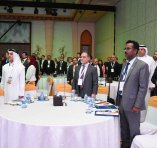 A Delegation from Al Falah University Meets with the CEO of QS