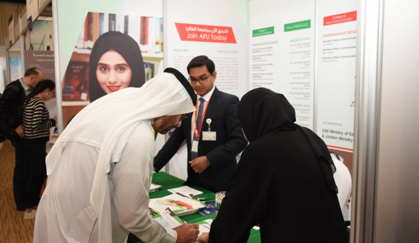 UAE Global Education Fair 2019