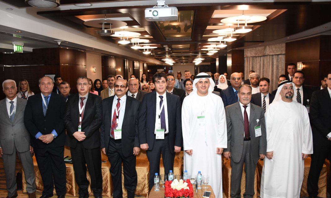 Al Falah University Concludes the 2nd International Conference  Towards Advanced Scientific Knowledge (TASK2018)
