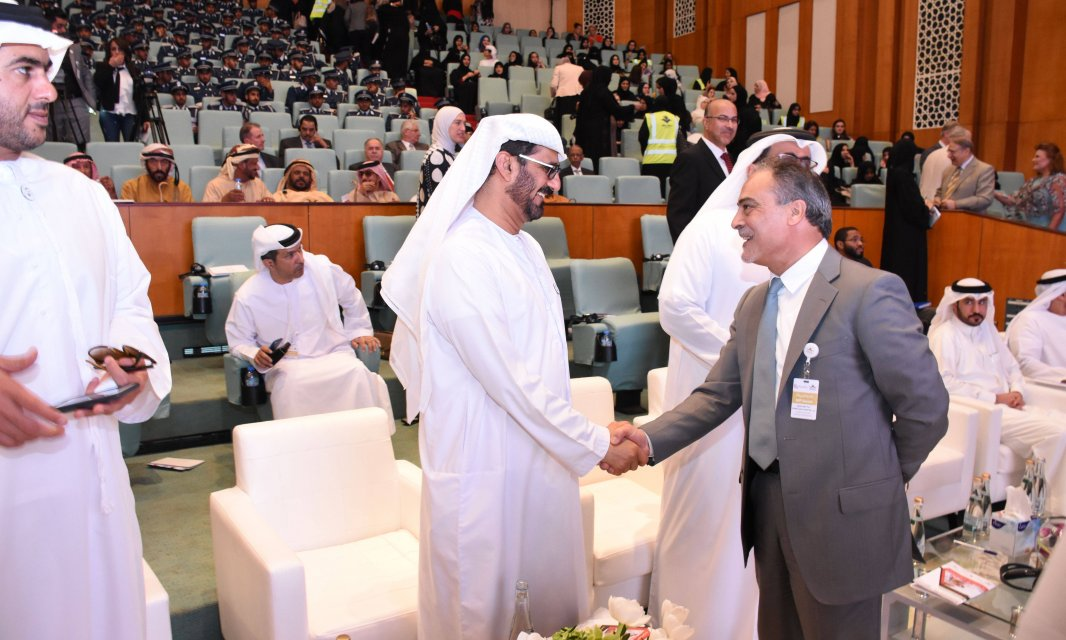 Symposium on UAE Education Development