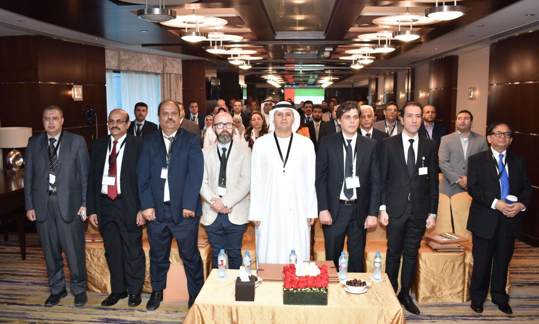 Al Falah University's First International Conference Concludes Successfully
