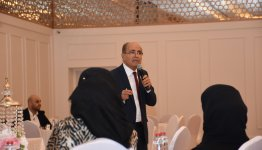 Al Falah University students participate in a workshop by Dubai Women's Association